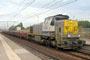 """Vossloh 1001262 - SNCB """"7836"""" 09.10.2006 - Antwerpen-LuchtbalDenis Verheyden"""