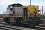 """Vossloh 1001264 - SNCB """"7838"""" 29.03.2016 - Antwerpen NoordHarald S"""