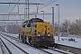 """Vossloh 1001264 - SNCB """"7838"""" 24.01.2021 - RemicourtJean-Michel Vanderseypen"""