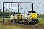 """Vossloh 1001271 - SNCB """"7845"""" 12.06.2009 - EkerenPaul Venken"""