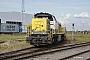 "Vossloh 1001273 - SNCB ""7847"" 24.06.2014 - Antwerpen, Haven 1147Alexander Leroy"