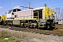 "Vossloh 1001274 - SNCB ""7848"" 02.03.2014 - Antwerpen-NoordMichael Vogel"
