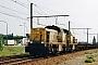 """Vossloh 1001274 - SNCB """"7848"""" 13.04.2006 - Antwerpen-LuchtbalLeon Schrijvers"""
