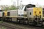 "Vossloh 1001276 - SNCB ""7850"" 02.05.2008 - Köln, Bahnhof WestWolfgang Mauser"