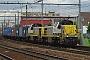 """Vossloh 1001276 - SNCB """"7850"""" 22.05.2014 - Antwerpen-BerchemLeon Schrijvers"""