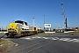 """Vossloh 1001276 - SNCB """"7850"""" 09.09.2016 - AntwerpenMartijn Schokker"""