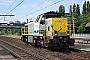 """Vossloh 1001276 - SNCB """"7850"""" 14.07.2017 - Scherpenheuvel-Zichem-TesteltJulien Givart"""