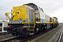 """Vossloh 1001277 - SNCB """"7851"""" 01.02.2005 - Antwerpen NoordDries Reubens"""