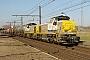 """Vossloh 1001277 - SNCB """"7851"""" 29.08.2013 - Antwerpen-NoorderdokkenLeon Schrijvers"""