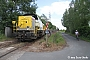 "Vossloh 1001277 - SNCB ""7851"" 30.05.2014 - GenkLutz Goeke"