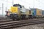 """Vossloh 1001277 - SNCB """"7851"""" 01.06.2018 - ZeebruggeLutz Goeke"""