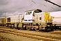 "Vossloh 1001280 - SNCB ""7854"" 07.02.2016 - Antwerpen-NoordMichael Vogel"