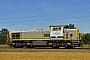 """Vossloh 1001281 - SNCB """"7855"""" 30.06.2011 - BrüggeMarc Ryckaert"""