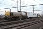 """Vossloh 1001292 - SNCB""""7866"""" 16.10.2007 - AntwerpenFriedrich Maurer"""
