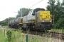 """Vossloh 1001292 - SNCB """"7866"""" 03.07.2007 - Ruisbroek-SauvegardeDenis Verheyden"""
