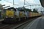 """Vossloh 1001292 - SNCB """"7866"""" 24.07.2008 - ZwijndrechtArnold de Vries"""
