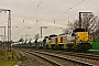 "Vossloh 1001292 - SNCB ""7866"" 21.03.2016 - Duisburg-Neudorf, Abzweig LotharstraßeLothar Weber"