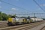 """Vossloh 1001292 - SNCB """"7866"""" 28.06.2018 - SittardWerner Schwan"""