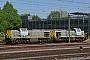 """Vossloh 1001292 - LINEAS """"7866"""" 22.04.2019 - SittardWerner Schwan"""