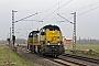 """Vossloh 1001293 - SNCB """"7867"""" 02.03.2019 - Mönchengladbach-BeckrathAlexander Leroy"""