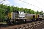 """Vossloh 1001295 - SNCB """"7869"""" 07.05.2008 - Bert Groeneveld"""