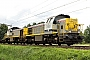 "Vossloh 1001295 - SNCB ""7869"" 19.08.2008 - OisterwijkAd Boer"