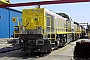 """Vossloh 1001296 - SNCB """"7868"""" 05.09.2005 - Antwerpen NoordJohn St Martin"""