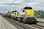 """Vossloh 1001296 - SNCB """"7868"""" 19.06.2014 - Antwerpen-LuchtbalLeon Schrijvers"""