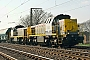"Vossloh 1001296 - SNCB ""7868"" 29.02.2016 - Duisburg-Neudorf, Abzweig LotharstraßeLothar Weber"
