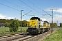 """Vossloh 1001296 - SNCB """"7868"""" 25.04.2017 - Willich-AnrathMartin Welzel"""