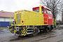Vossloh 1001301 - Vossloh Locomotives GmbH 11.03.2003 - Moers, Vossloh Locomotives GmbH, Service-ZentrumHartmut Kolbe