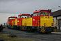 Vossloh 1001302 - Vossloh 22.09.2004 - Moers, Vossloh Locomotives GmbH, Service-ZentrumPatrick Paulsen