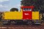 Vossloh 1001302 - Vossloh 22.07.2003 - Moers, Vossloh Locomotives GmbH, Service-ZentrumAndreas Kabelitz