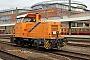"""Vossloh 1001302 - DB Fernverkehr """"352 103-6"""" 14.05.2013 - Berlin, OstbahnhofWerner Schwan"""