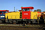Vossloh 1001305 - Vossloh 22.10.2004 - Moers, Vossloh Locomotives GmbH, Service-ZentrumPatrick Paulsen