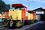 Vossloh 1001305 - ALCAN 14.07.2005 - Moers, Vossloh Locomotives GmbH, Service-ZentrumAndreas Kabelitz