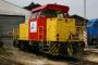 Vossloh 1001305 - ALCAN 03.06.2005 - Moers, Vossloh Locomotives GmbH, Service-ZentrumPatrick Paulsen