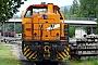 Vossloh 1001319 - Bayernhafen 23.07.2011 - Aschaffenburg, HafenbahnRalf Lauer