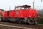 """Vossloh 1001320 - Vossloh """"05"""" 10.11.2006 - Moers, Vossloh Locomotives GmbH, Service-ZentrumPatrick Böttger"""