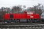 Vossloh 1001320 - Siemens 29.01.2010 - Mönchengladbach-Rheydt, GüterbahnhofKlaus Breier