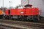 """Vossloh 1001320 - Siemens """"6"""" 22.01.2011 - Kiel-GaardenBerthold Hertzfeldt"""