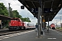 """Vossloh 1001320 - Siemens """"6"""" 08.06.2012 - Königswinter, BahnhofWerner Wölke"""