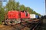 """Vossloh 1001320 - Siemens """"6"""" 26.09.2015 - Wegberg-PetersholzDr. Günther Barths"""
