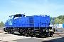 """Vossloh 1001320 - Siemens """"6"""" 31.08.2019 - Wegberg-WildenrathDr. Günther Barths"""