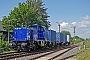 """Vossloh 1001320 - Siemens """"6"""" 21.06.2019 -  Mönchengladbach-RheindahlenWolfgang Scheer"""