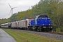 """Vossloh 1001320 - Siemens """"6"""" 15.10.2019 -  Wegberg-WildenrathWolfgang Scheer"""