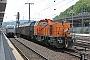 Vossloh 1001321 - northrail 23.07.2014 - Koblenz, HauptbahnhofGerd Zerulla