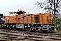 Vossloh 1001321 - northrail 12.01.2015 - Moers, Vossloh Locomotives GmbH, Service-ZentrumJörg van Essen