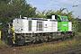 "Vossloh 1001322 - LS ""1001-322"" 18.09.2003 - Kirchweyhe, WeserbahnWillem Eggers"