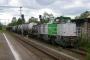 """Vossloh 1001322 - Railion """"261 322-2"""" 11.05.2007 - Frankfurt (Main)-GriesheimHelmut Amann"""